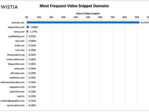 How the Rich Snippets Algorithm Update Affects Video Marketers