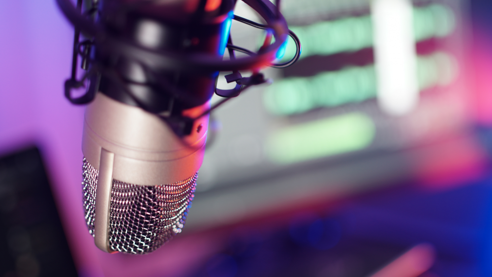 The Best Microphones for Podcasting
